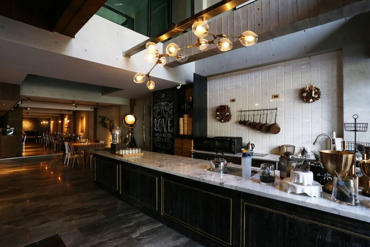 PAPO'A帕鉑設計旅店