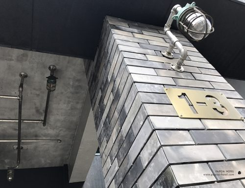 高雄市火車站商務旅館結合傳統與創新,展現三和瓦窯產業的傳承