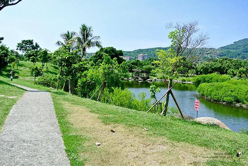 中都濕地公園照片