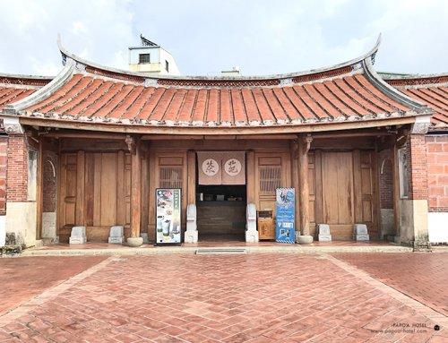 鳳山&旗津|高雄火車站捷運飯店~三天兩夜行程規劃看這裡