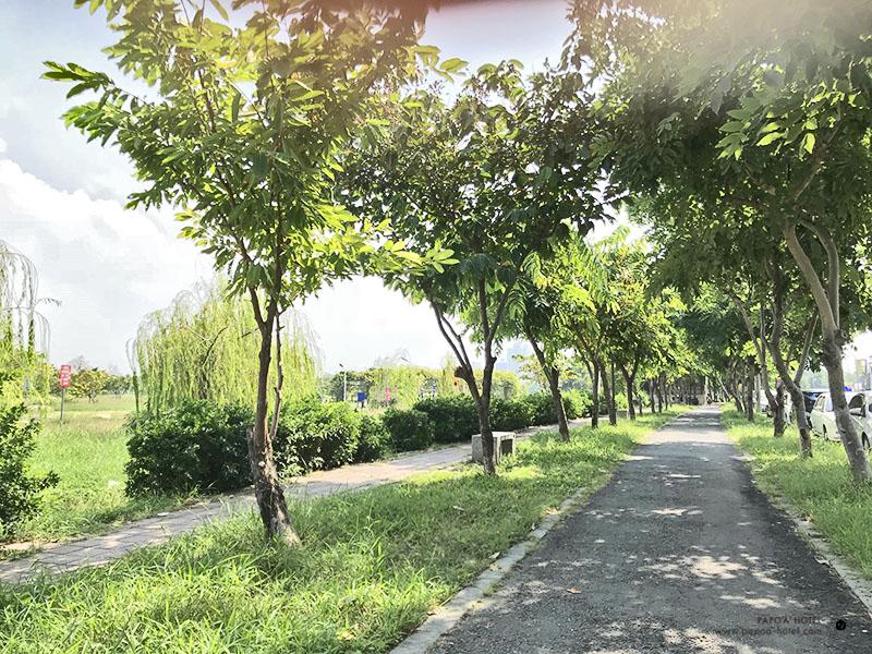 八卦休閒公園照片