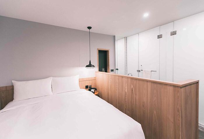 帕鉑標準2人房-房間照片03