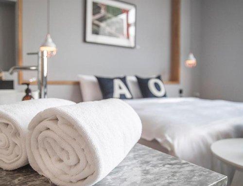 高雄旅館推薦!質感旅店溫暖款待每位旅人 – 帕鉑舍旅 PAPO'A HOTEL